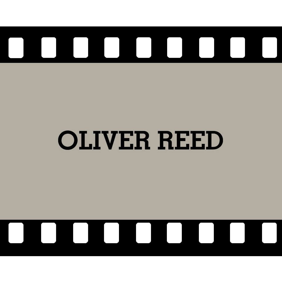 OLIVER REED VIDEO