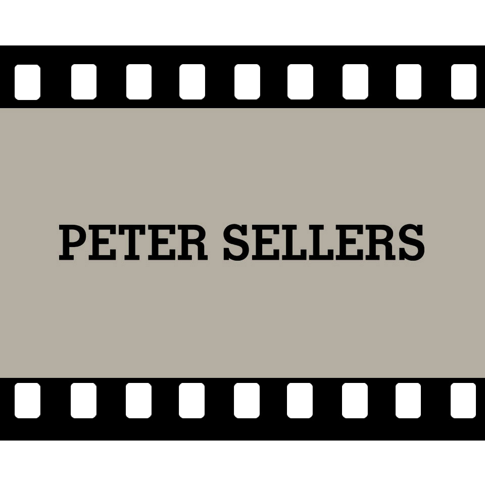 PETER SELLERS VIDEO