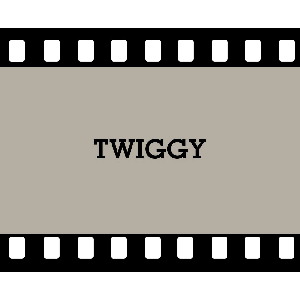 TWIGGY VIDEO