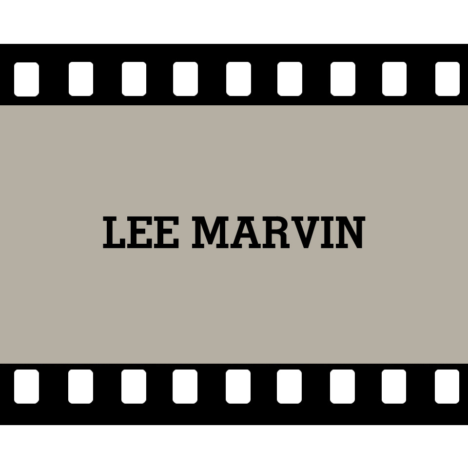 LEE MARVIN VIDEOS