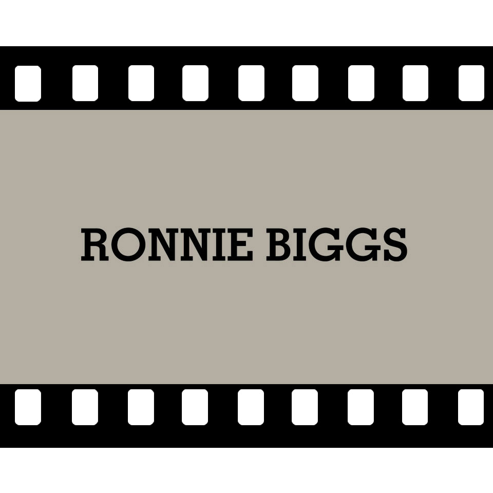 RONNIE BIGGS VIDEO